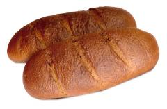 Хлеб заварной Колосок ТМ Даромир