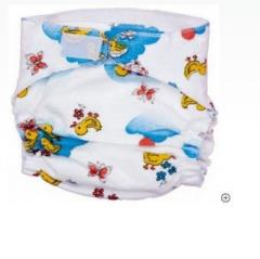 Petrik Dimensionless diaper