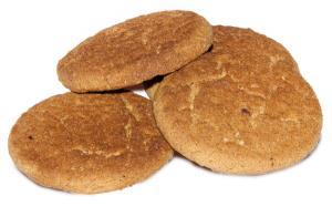 "Oatmeal cookies ""Kazka"