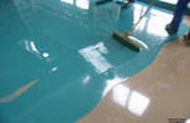 Епостил 517-07Б покриття, що вирівнює,