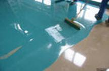 Эпостил 517-07,напольное покрытие, наливной пол