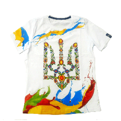 T-shirts with prints