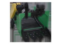 Картофелекопалка КМТ-1 ТМ для мотоблоков под вом