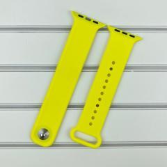 Ремешок Modfit 42/44 mm Yellow