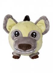 Детская плюшевая игрушка Гиена PlayTive