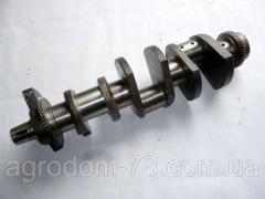 Вал коленчатый 60-04.101.20 Т-150,  СМД-60