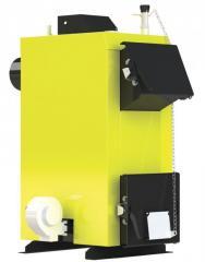 Котел длительного горения Кронас EKO Plus 24 кВт