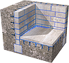Surface waterproofing penetrating