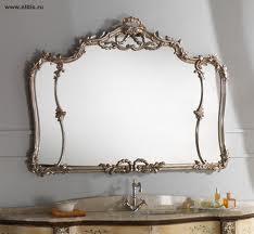 Зеркала, зеркала и изделия из стекла, предметы