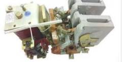 Контакторы типа КТ, КТП 6013 - 6063; КТ, КТП 6012