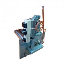 Газовая автоматика в котел Вакула-32