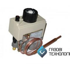 Регулятор подачи газа клапан 630 EUROSIT для
