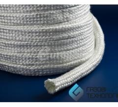 Шнур керамический O10 Круг. бухта-100м