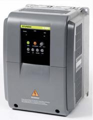 N100 series frequency converters