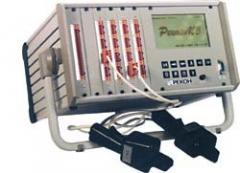 Регистраторы сигналов РЕКОН-11МС