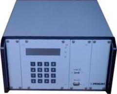 Регистраторы сигналов  Рекон-20ГС