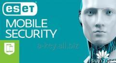 ESET Mobile Security для Android для 1 устройства,