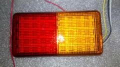 Задние LED фонари на трактор, автомобиль