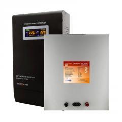 Комплект резервного питания Logicpower W3000...