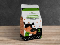 Napovnuvach for kitty toilets
