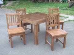 Садовая мебель,от производителя,мебель