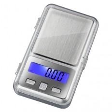 Pocket scales of Blscale Mini 100x0,01g