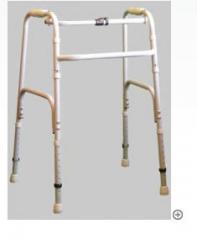 Walkers are folding, adjustable. walking (H-1KRSM)