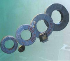 Катушки для тормозов серии ТКП