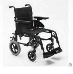 """Invacare Action-2"""" wheelchair. Specify"""