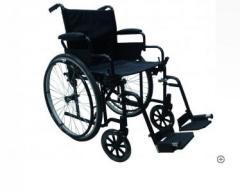 "Wheelchair of ""Modern"". Specify"