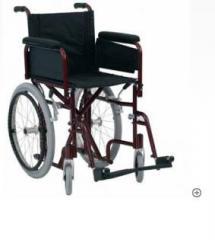 "Wheelchair compact ""SLIM""."