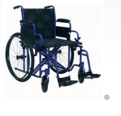 The wheelchair of 'Millenium HD'