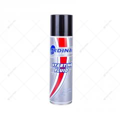 Miscellaneous car chemistry and car care products
