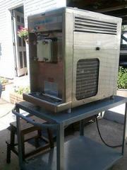 Машины для производства мягкого мороженого Taylor
