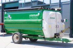 Livestock breeding equipment