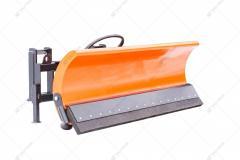 Отвал для снега А.ТОМ SP 3-2000 Bob-Tach