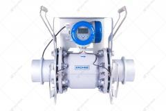 Irrigation and irrigation equipment