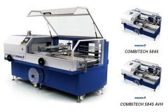 Thermo-packaging equipment