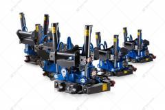 SMP Tiltrotators ST10 (6-10 тонн)