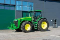 Трактор John Deere 8310R 2014 г. 5 021,8 м/ч., №