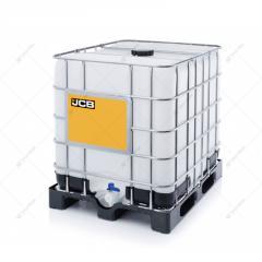 Масло трансмиссионное JCB EP Transmission 10W 1000