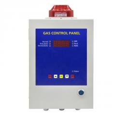Панель контролю газових датчиків (1 канал) WALCOM