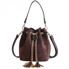 Ультрамодная женская сумочка мешочек YA-4