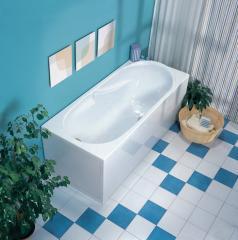 Ванны в асортименте