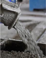 Commodity concrete