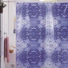 Шторы в ванную Зонтичная ткань