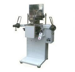 Packing automatic packing machine of fashions.