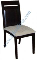 Oak chair C10 for restaurant, bar, cafe, and also