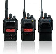 Радиостанции коротковолновые любительские