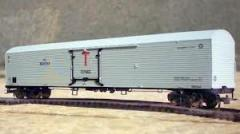 I will sell the ARV railway cars, DESSAU with